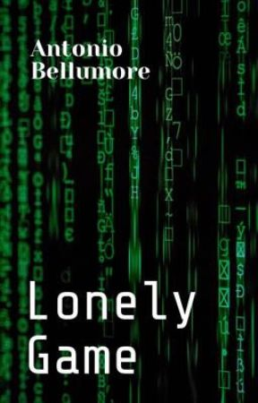 Lonely Game by AntonioBellumore