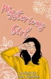 Mysterious Girl  cover