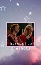 hardzello oneshots by certified-dumbtard