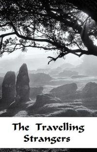 The Travelling Strangers (Outlander//Merlin Crossover) cover