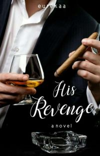 His Revenge (Finished) cover