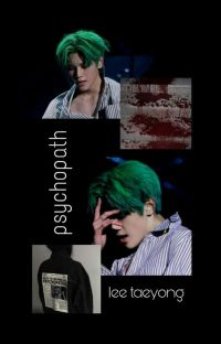 Psychopath  Lee Taeyong cover