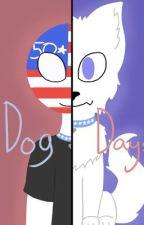Dog Days by Ben_Fakename