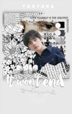 It won't end here『 A Kim Taehyung Fan Fiction 』 by YahYura