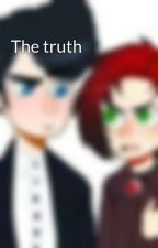The truth  by tall_goth