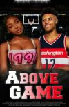Above Game. cover