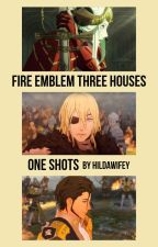 (Requests Closed) Fire Emblem Three Houses One Shots!  by hildawifey