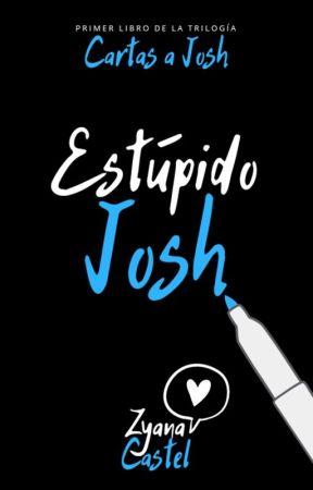 Estúpido Josh by imZYANA