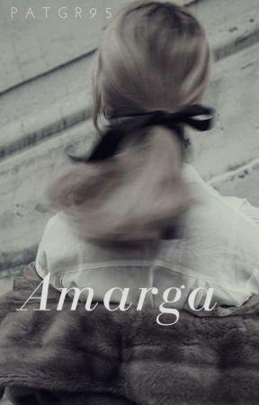 Amarga by PatGR95