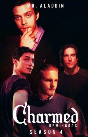 Charmed: Demi-Gods 4 (boyxboy) by MrAladdin