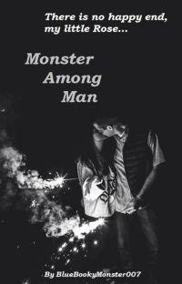 Monster Among Man cover