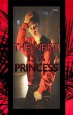 The Nerd is a Princess (BTS/Jimin FF) by MICHI_LOVELY_MOCHI