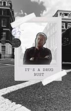 IT'S A DRUGS BUST by detectiveinspector-
