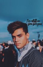 grayson dolan imagines by butterflychapters