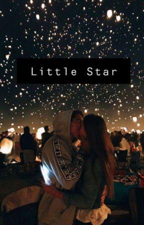 Little Star by RosScelta