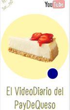 El VideoDiario del PaydeQueso by Sun_nyD