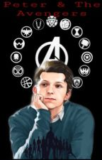 Peter Parker & The Avengers ( Irondad & Spiderson ) by FaneLothaire