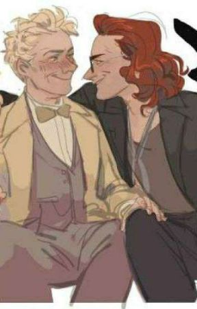 Good Omens One Shots! by GayGoddess_5