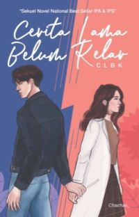 CLBK (sequel IPA & IPS) cover