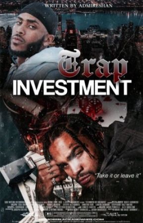 Trap Investment by admireshan