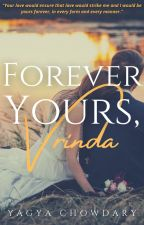 Forever Yours by yagyachowdary