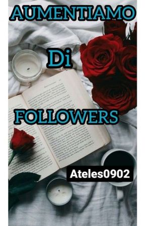 AUMENTARE FOLLOWERS by Ateles0902
