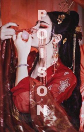 POISON [Prince Wang Yo] by loveshot__