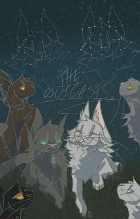 The Outcasts by --myyouthisyours