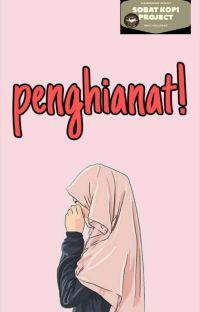 Penghianat ✓ cover
