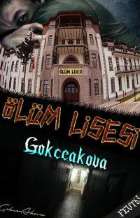 ÖLÜM LİSESİ(BİTTİ) cover