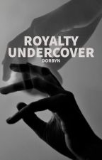 ✓ROYALTY UNDERCOVER───𝐃𝐎𝐑𝐁𝐘𝐍 𝐀𝐔 by costaetic