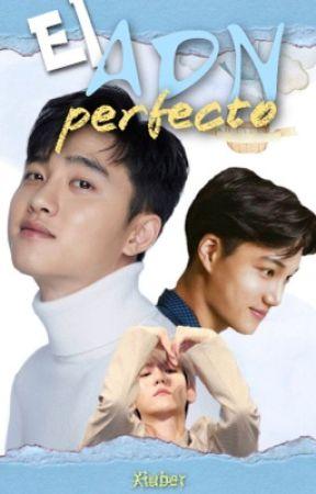 El adn perfecto. by xiuber