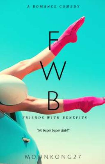 FWB (Spinoff Trapped With the Boss)