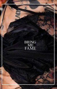 bring me fame [zs] cover