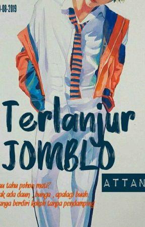 terlanjur jomblo  by Attan_