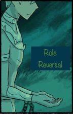 Role Reversal by Caramilk13