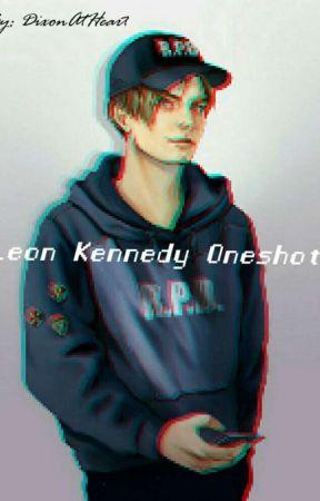 Leon Kennedy Oneshots by DixonAtHeart