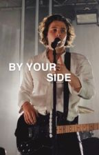 By Your Side ☇ Lashton by dreamshaded