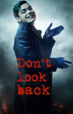 Don't look back by Reader34567