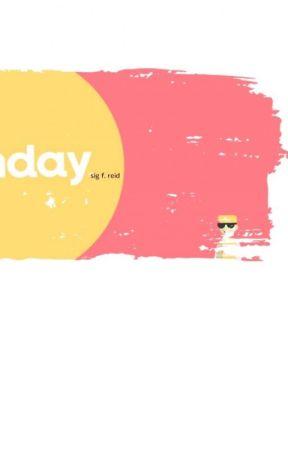 Sunday 🏳️🌈 [boyxboy][original] by iamthesonofkrypton