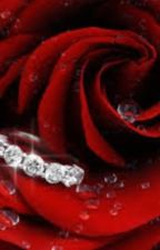 The rose and the ring  by AndreaJenkins768