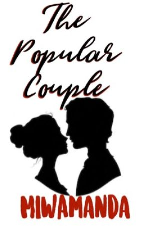 The Popular Couple by MIWAmanda