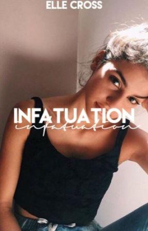 Infatuation // divergent [DISCONTINUED] by devarrow