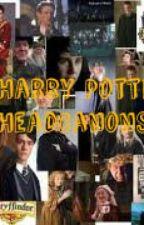 Random Harry Potter One Shots by MousePrinceGilderoy
