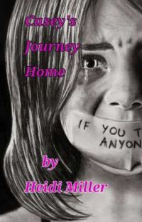 Casey's Journey Home cover