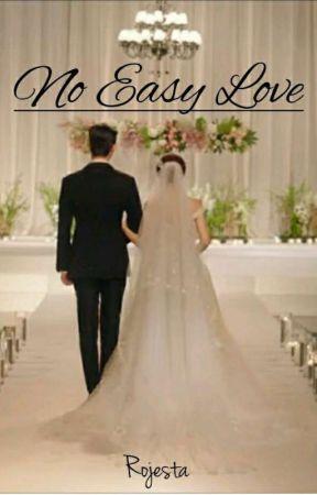 No Easy Love  by ipad_connor
