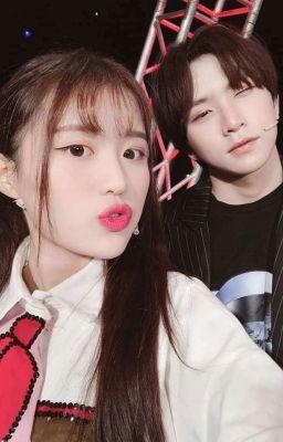 [Chuyển Ver] SaRu • My ex girlfriend