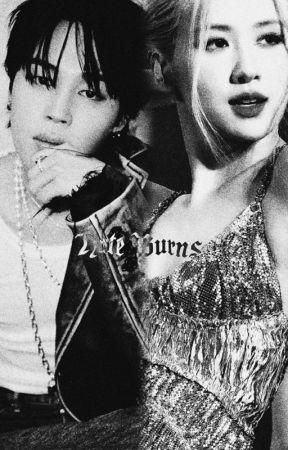 Hate Burns |Blacktan  by -pjmochi