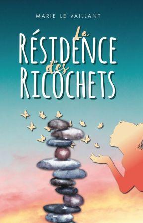 La Résidence des Ricochets by Az-Arya
