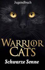 Warrior Cats- Schwarze Sonne by Jugendbuch